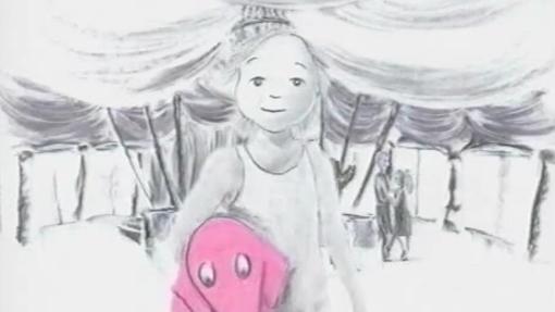Animatie Zooey de Dromen