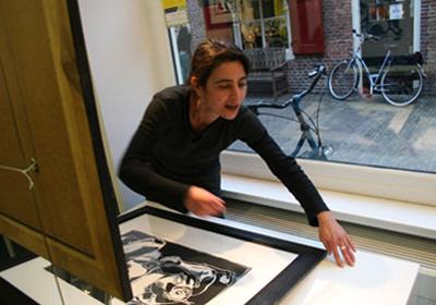 Expositie Verloren Liefde in Voorburg